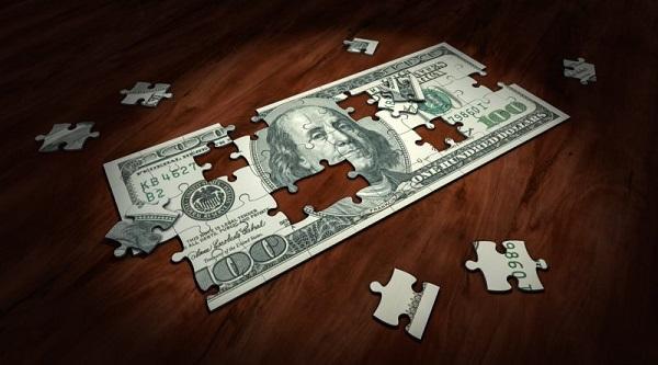 Money management mistakes