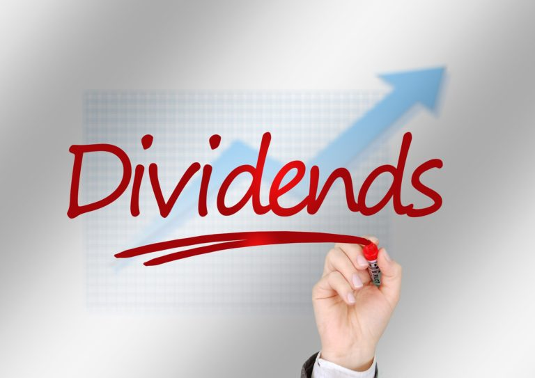 Best dividend paying stocks in India 2020