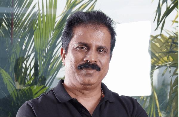 Porinju Veliyath stocks portfolio