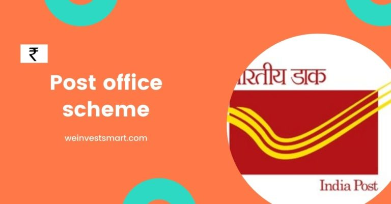 post office scheme