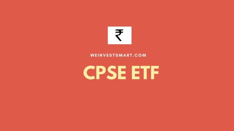 CPSE ETF