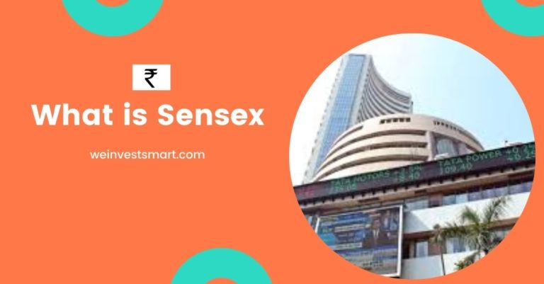 What is Sensex